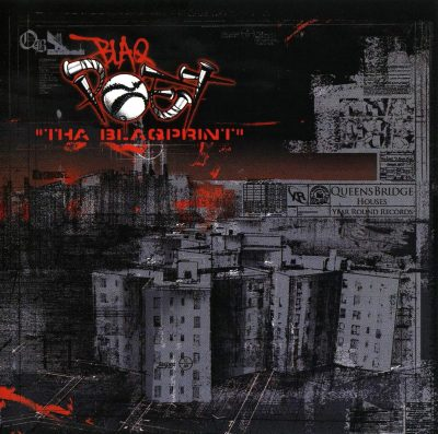 Blaq Poet - 2009 - Tha Blaqprint (With Instrumentals)