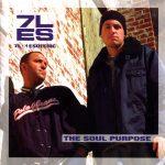 7L & Esoteric – 2001 – The Soul Purpose