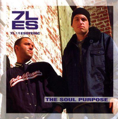 7L & Esoteric - 2001 - The Soul Purpose