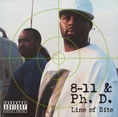 8-11 & Ph.D. - 2006 - Line Of Site