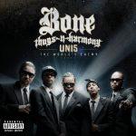 Bone Thugs-N-Harmony – 2010 – Uni5: The World's Enemy