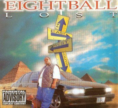 8Ball - 1998 - Lost (2 CD)