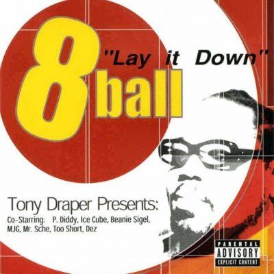 8Ball - 2002 - Lay It Down