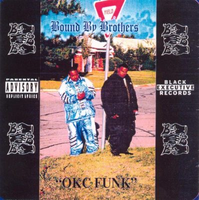 Bound By Brothers - 1997 - OKC Funk