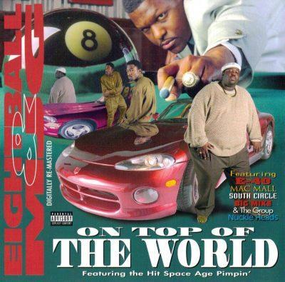 8Ball & MJG - 1995 - On Top Of The World