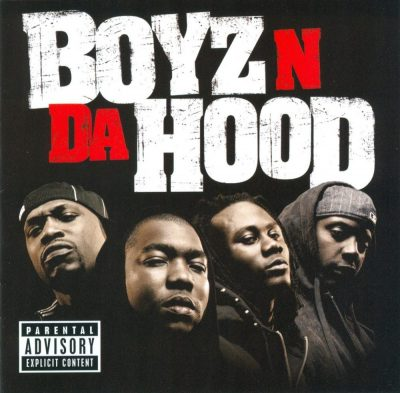Boyz N Da Hood - 2007 - Back Up N Da Chevy