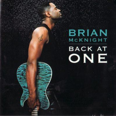Brian McKnight - 1999 - Back At One
