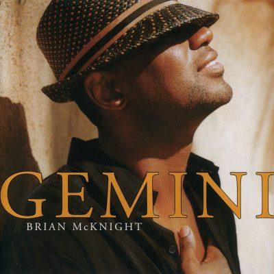 Brian McKnight - 2005 - Gemini