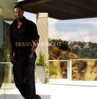 Brian McKnight - 2006 - Ten