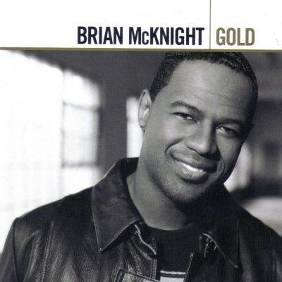 Brian McKnight - 2007 - Gold (2 CD)