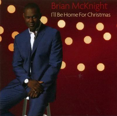 Brian McKnight - 2008 - I'll Be Home For Christmas