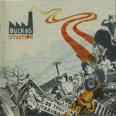 Buck 65 - 2007 - Situation