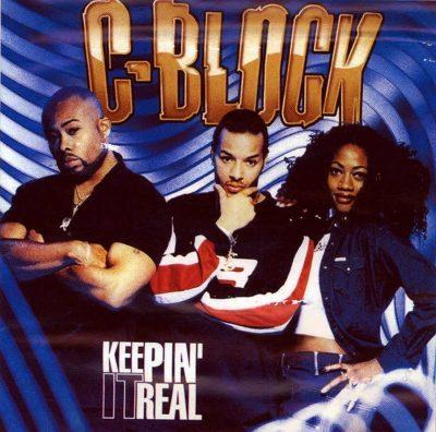 C-Block - 1998 - Keepin' It Real