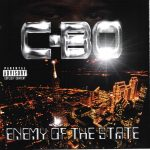 C-Bo – 2000 – Enemy Of The State