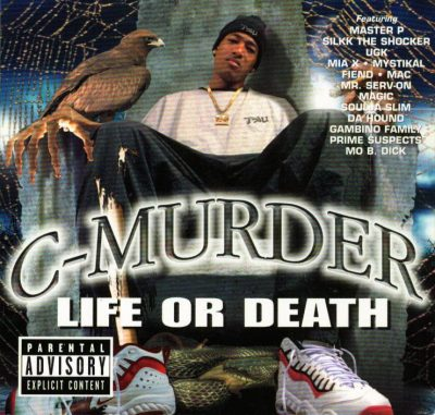 C-Murder - 1998 - Life Or Death