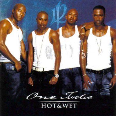 112 - 2003 - Hot & Wet