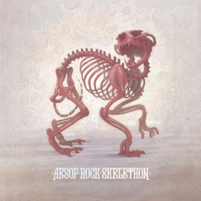 Aesop Rock - 2012 - Skelethon