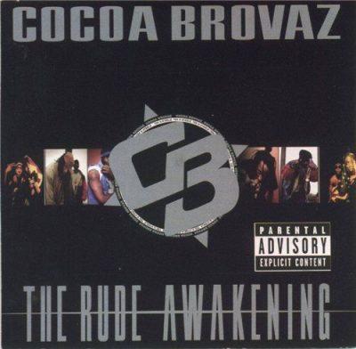 Cocoa Brovaz - 1998 - The Rude Awakening