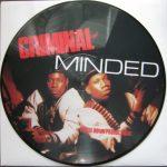 Boogie Down Productions – 1987 – Criminal Minded (2010-Limited Edition) (Picture Vinyl 24-bit / 96kHz)