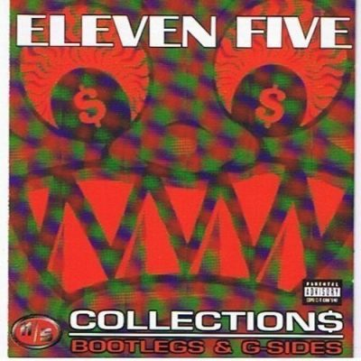 11/5 - 1997 - Collections: Bootlegs & G-Sides