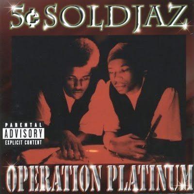 5c Soldjaz - 1998 - Operation Platinum