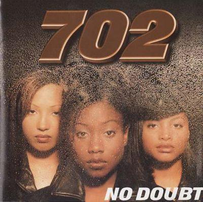 702 - 1996 - No Doubt