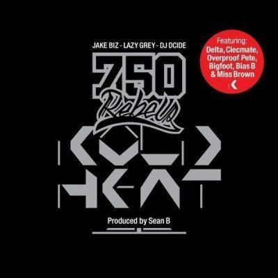 750 Rebels - 2014 - Kold Heat