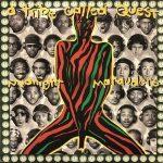 A Tribe Called Quest – 1993 – Midnight Marauders (Vinyl 24-bit / 96kHz)