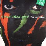 A Tribe Called Quest – 1999 – The Anthology (Vinyl 24-bit / 96kHz)