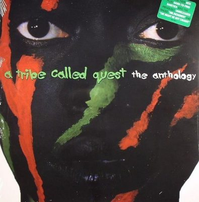 A Tribe Called Quest - 1999 - The Anthology (Vinyl 24-bit / 96kHz)