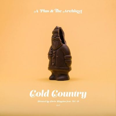 A-Plus & The Architect - 2020 - Cold Country
