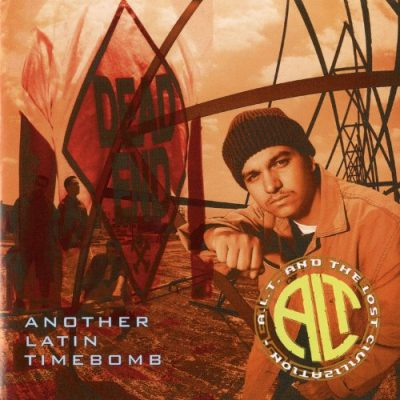 A.L.T. & The Lost Civilization - 1992 - Another Latin Timebomb