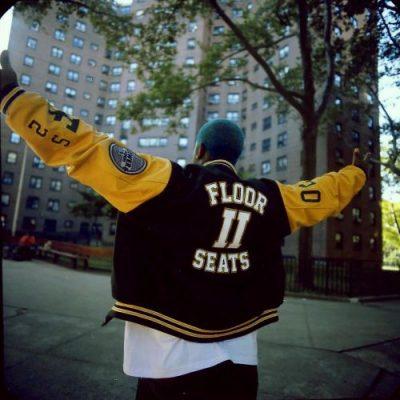 A$AP Ferg - 2020 - Floor Seats II
