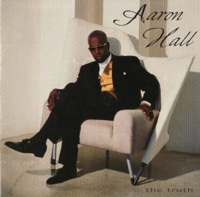 Aaron Hall - 1993 - The Truth