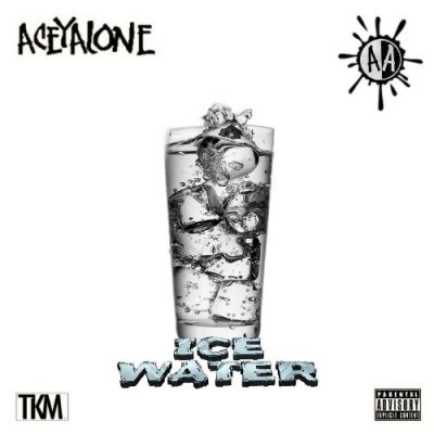 Aceyalone - 2020 - Ice Water