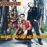 Advanced Chemistry – 1993 – Welcher Pfad Fuhrt Zur Geschichte EP