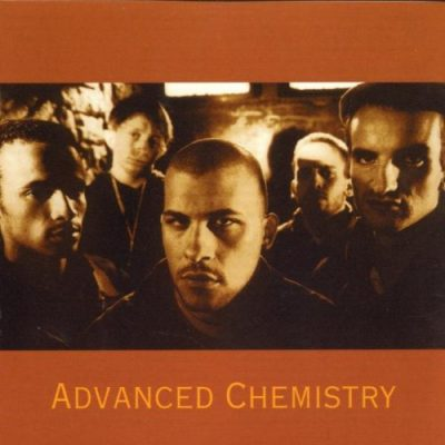 Advanced Chemistry - 1996 - Advanced Chemistry