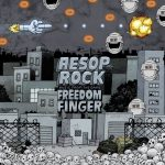 Aesop Rock – 2020 – Freedom Finger (Music From The Game)