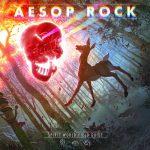 Aesop Rock – 2020 – Spirit World Field Guide