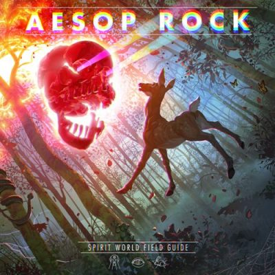 Aesop Rock - 2020 - Spirit World Field Guide [24-bit / 44.1kHz]