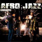 Afro Jazz – 1997 – Afrocalypse