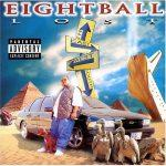8Ball – 1998 – Lost (Deluxe Edition)