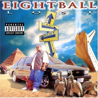 8Ball - 1998 - Lost (Deluxe Edition)