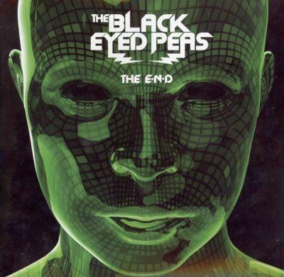 Black Eyed Peas - 2009 - The E.N.D (DSD)