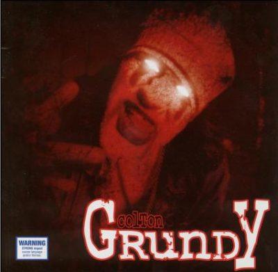 Blaze Ya Dead Homie - 2004 - Colton Grundy