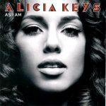 Alicia Keys – 2007 – As I Am