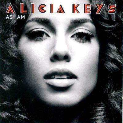 Alicia Keys - 2007 - As I Am