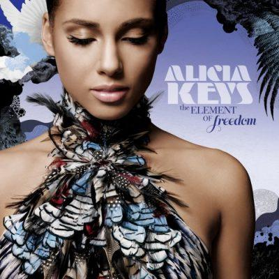 Alicia Keys - 2009 - The Element Of Freedom