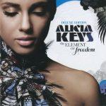 Alicia Keys – 2009 – The Element Of Freedom [Vinyl 24-bit / 96kHz]