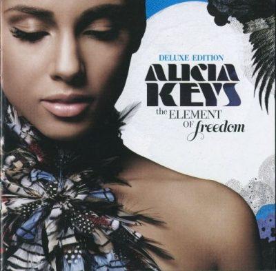 Alicia Keys - 2009 - The Element Of Freedom [Vinyl 24-bit / 96kHz]